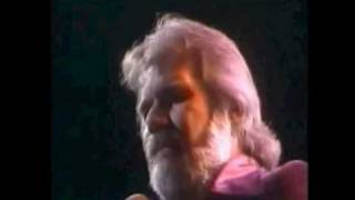 Kenny Rogers - She Believes In Me LIVE