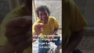 Hilarious Drunk guy sings 4 non blondes - what's up? I just added the subtitles