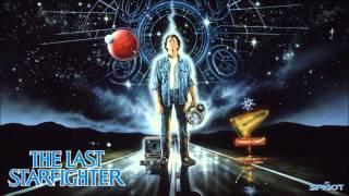 Filmscore Fantastic Presents The Last Starfighter The Suite