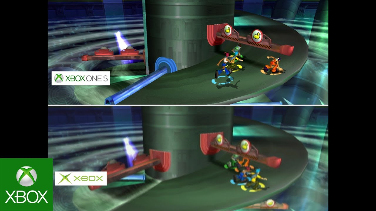 Video For Play Three Generations of Games – Better – on Xbox One