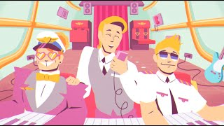 Musik-Video-Miniaturansicht zu Learn To Fly Songtext von Surfaces & Elton John