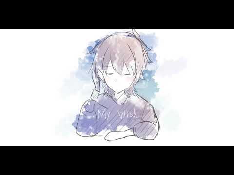 my wish feat.KYO(ZOLA Project)