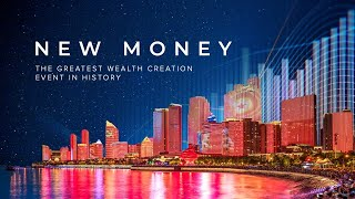 New Money: The Greatest Wealth Creation Event in History (2019) - Full Documentary