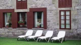 Video del alojamiento Casa de Campoo