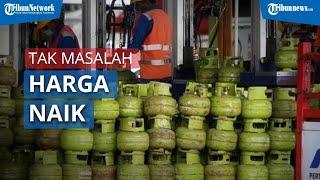 Gubernur Kalbar Akui Tak Masalah Harga LPG 3 Kg Naik di Wilayahnya, Asalkan Persediaan Stabil