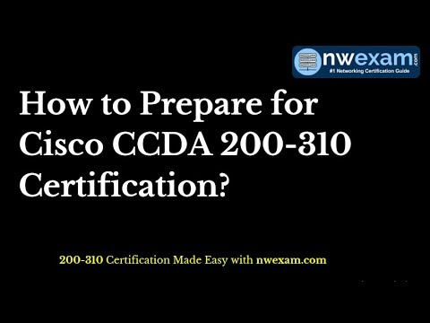 Most Effective Study Techniques   Cisco CCDA 200-310 (DESGN ...