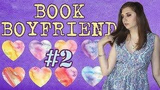 MY BOOK BOYFRIENDS №2
