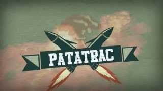 "MADMAN   ""Patatrac"" Lyric Video (Prod. Pherro)"