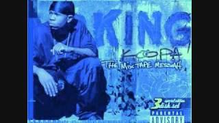 Chamillionaire The Mix Tape Messiah I'm Da King Screwed & Chopped DJ OG RON C
