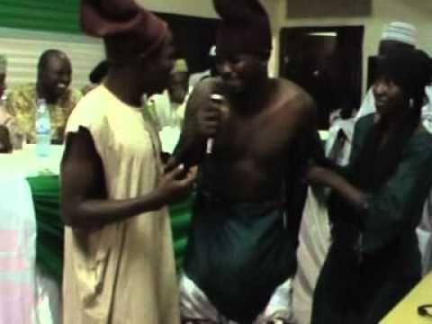 VOA Hausa: Bauchi: Drama IBRO