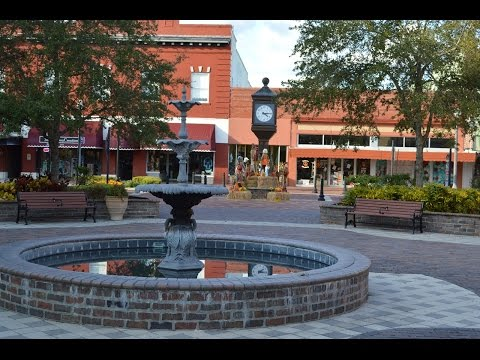 Sanford Style - Things To Do In Sanford Florida