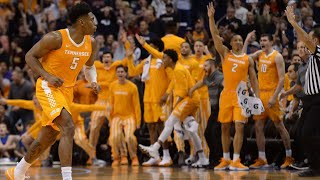 Tennessee Volunteers 2019 March Madness Highlight Video ᴴᴰ