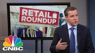 JPMorgan Analyst: Retail's Turnaround | Mad Money | CNBC