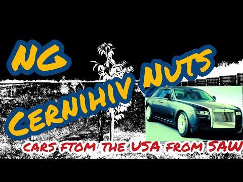 Hello to USA. Cernihiv Ukraine. Орех на 1.8.19