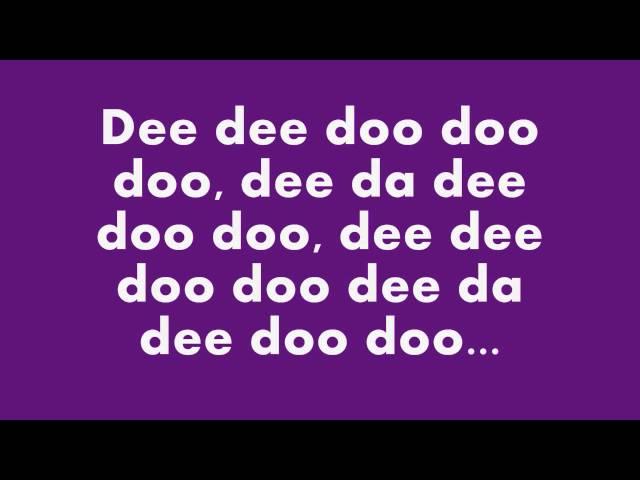 The-hamster-dance-lyrics