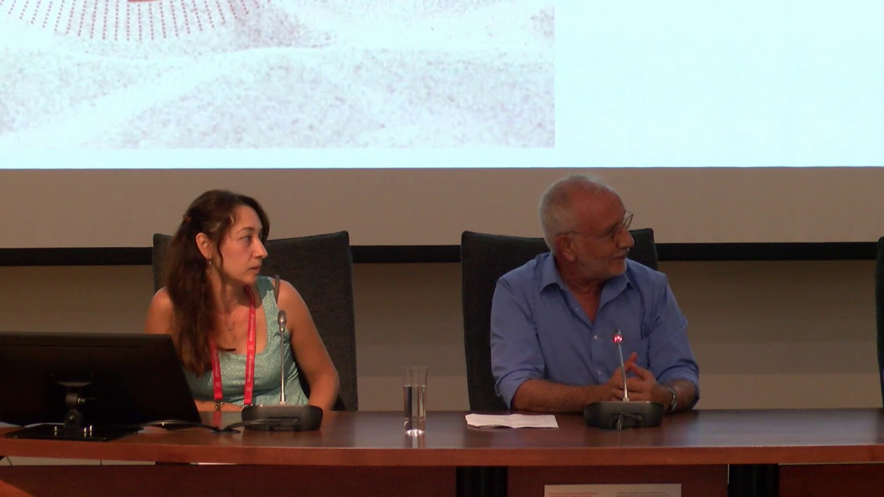 Vitamin D: Mediterranean Experts Meeting 2018