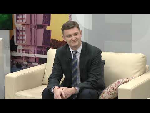 Заместитель министра ЖКХ Валерий Былков о диспетчеризации приборов учета