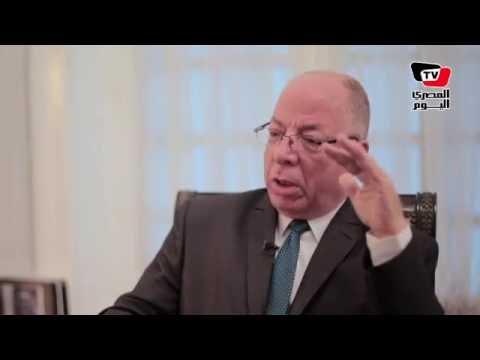 وزيرالثقافة: «عقب ٢٥ يناير كانت فرصة للأفكار المتطرفة»