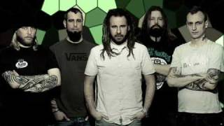 In Flames - Land Of Confusion