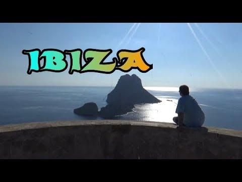 Ibiza | Dalt Vila y las cuevas de Can Marça | Islas Baleares España