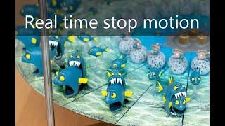 Die besten 100 Videos Beeindruckendes Fisch Karusell