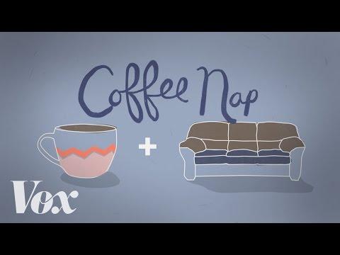 Kávový šlofík
