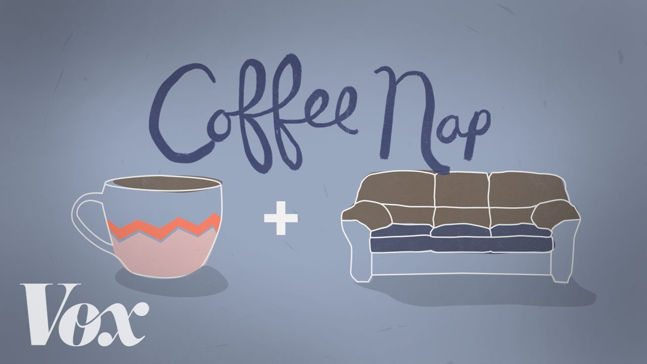 Scientists agree: Coffee naps are better than coffee or naps alone thumbnail