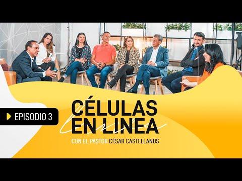 🔴 EN VIVO - En célula con el Pastor César Castellanos