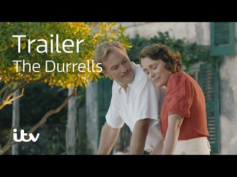 ITV Commercial for The Durrells (2017) (Television Commercial)