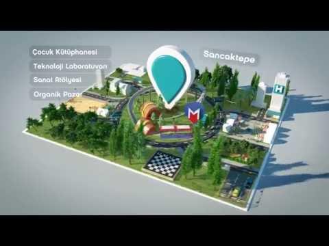 NEF - Bahçelievler - Sancaktepe Reklam Filmi