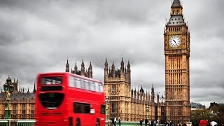 Breaking News: Possible Terror Attack at British Parliament