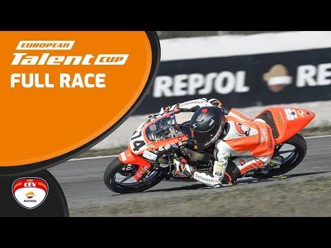Race European Talent Cup Championship - Circuit de Barcelona-Catalunya