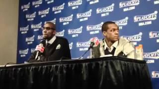 Celtics Kevin Garnett rips Hawks owner Michael Gearon