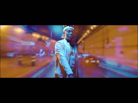 Reekado Banks - Like Ft. Tiwa Savage and Fiokee ( Official Music Video )