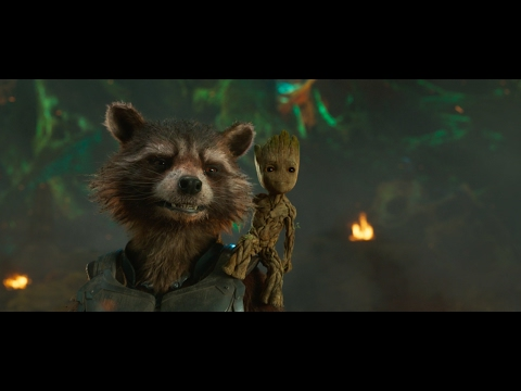 Commercial for Guardians of the Galaxy Vol. 2, and Super Bowl LI 2017 (2017) (Television Commercial)