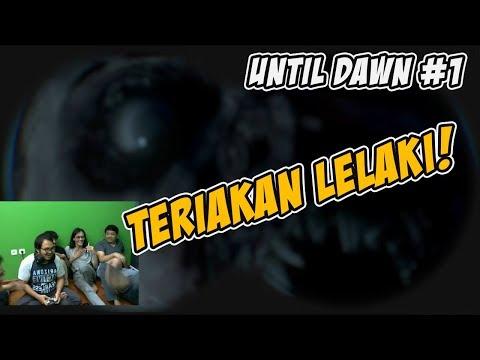 Main Until Dawn Bareng EDITOR! :D