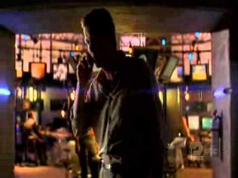 Threat Matrix Season 1 Episode 1 - The Package (part 2)