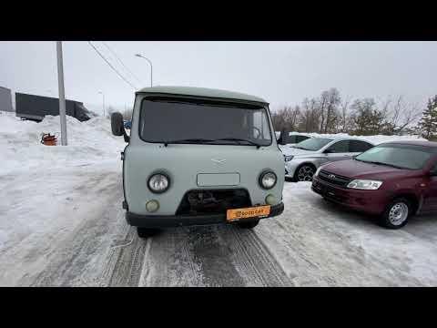 УАЗ 390945 Фермер с пробегом в Саратове/Good Car