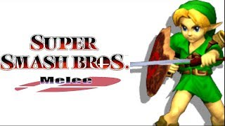 Super Smash Bros. Melee: Unlocking Young Link