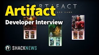 Artifact - Developer Interview