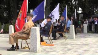 Eternal Flame Dedication at Masonic Village at Elizabethtown