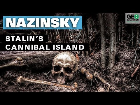 Stalin's Cannibal Island (2020) Stalin deported 6000 Kulaks to a gulag on an island near Nazino in Siberia. People had no food and ended up eating each other.