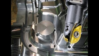 Mold Machining High Speed – High Speed CNC Machines