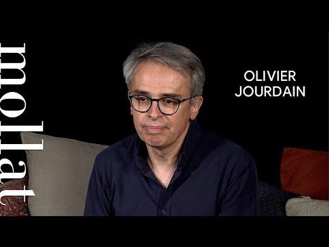 Olivier Jourdain - Enquête au pays des Antivax