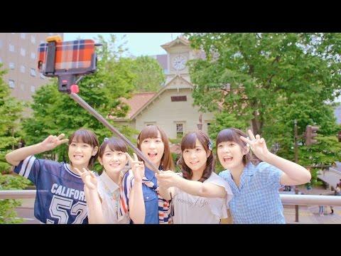 『ためらい サマータイム』[Hesitating Summer Time] PV ( カントリー・ガールズ #country_girls)