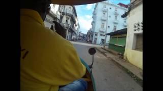 Cocotaxi - Cuba