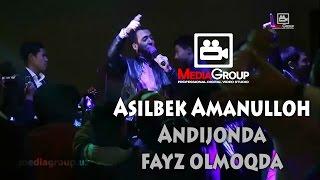 Asilbek Amanulloh Andijonda fayz olmoqda (2016)