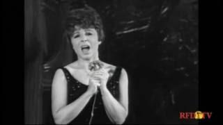 Eydie Gorme Make the World Go Away, I Walk the Line, 1964 TV