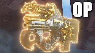 The BUFFED Prowler is OP in Apex legends