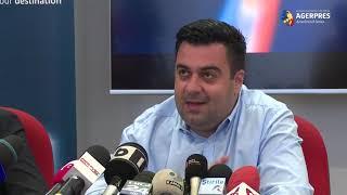 Cuc: Urmeazã restructurãri la companiile din cadrul ministerului; nu mai ținem un stufãriș de oameni care nu fac nimic